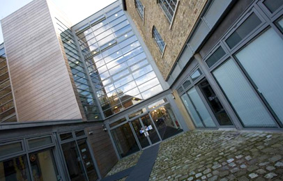 University Folkestone Centre