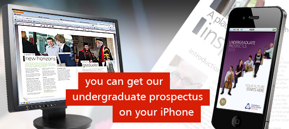 view the prospectus on your iPhone