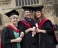 First students in the country awarded degree in Operating Department Practice