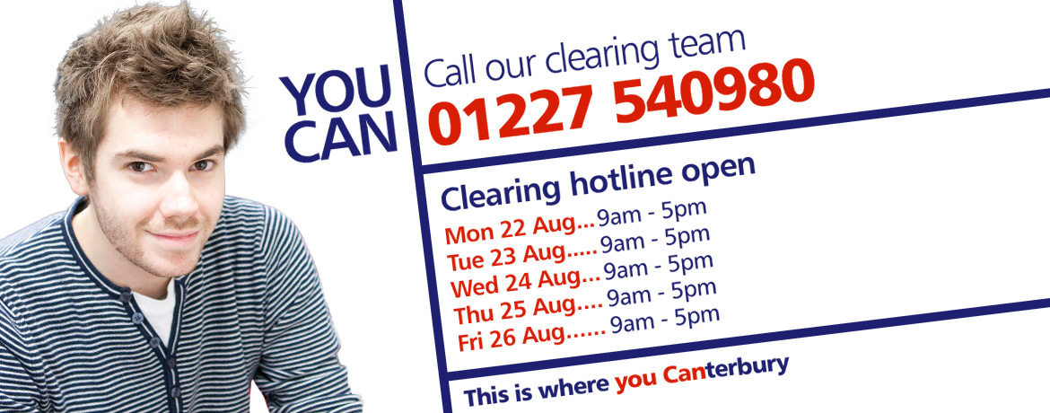Call our Clearing Team