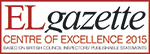 El Gazette Centre of Excellence