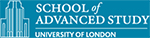 school of advance study logo