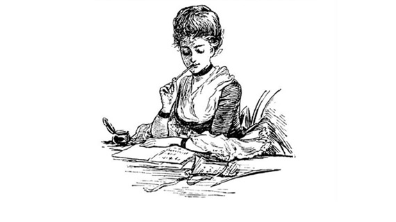 women's writing
