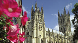Canterbury a Religious Capital
