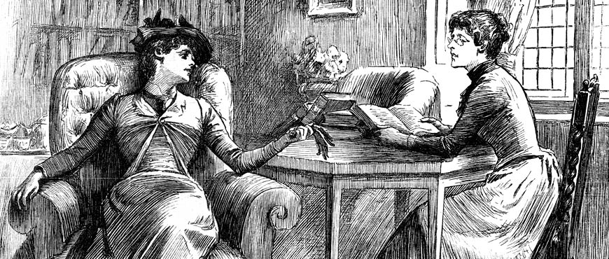 Victorian Women Writers