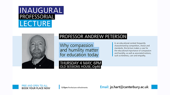 inaugural-lecture-andrew-peterson-570x320