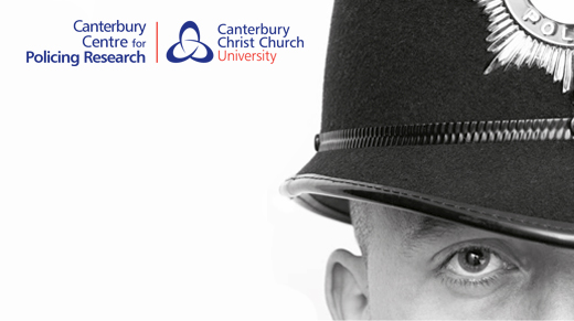 The Canterbury Centre for Policing Research (CCPR) events